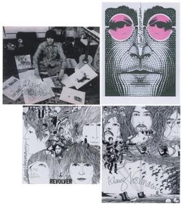 Beatles: Klaus Voormann