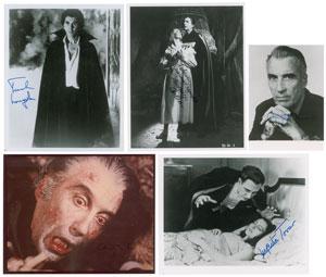 Dracula Films