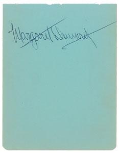 Marx Brothers: Margaret Dumont