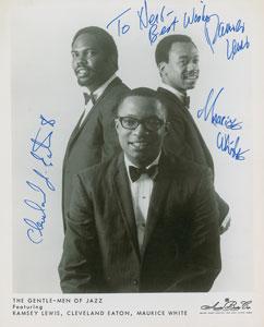 The Gentle-Men of Jazz