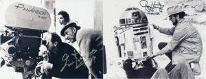 Star Wars: Kershner, Kurtz, and Baker