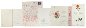 Jack Ruby 'Fan Mail'