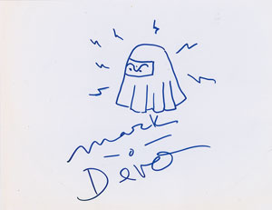 Devo: Mark Mothersbaugh
