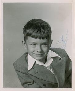 George 'Foghorn' Winslow