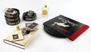 John F. Kennedy: Stork Club Collection