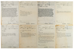 Kennedy Assassination Naval Message Archive