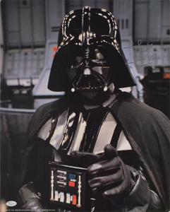 Star Wars: Dave Prowse