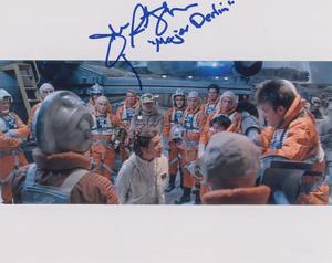 Star Wars: John Ratzenberger