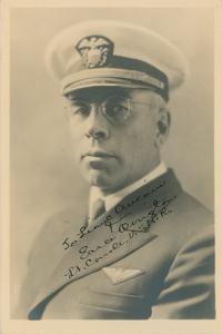 Earle Ovington