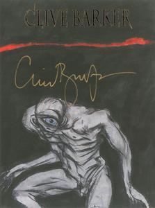 Clive Barker