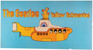 Beatles: Yellow Submarine