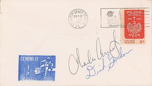 Gemini 11