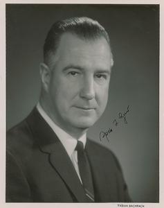 Spiro T. Agnew