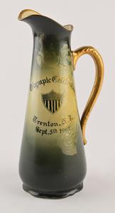 London 1908 Olympics Wine Ewer