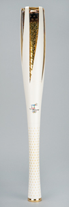 PyeongChang 2018 Winter Olympics Torch