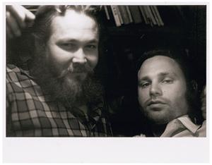 The Doors: Morrison, Jim