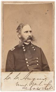 C. C. Augur