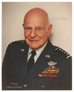 James H. Doolittle