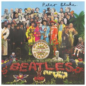 Beatles: Peter Blake