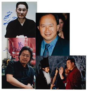 Asian Directors