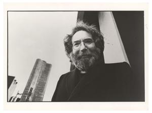 Grateful Dead: Jerry Garcia