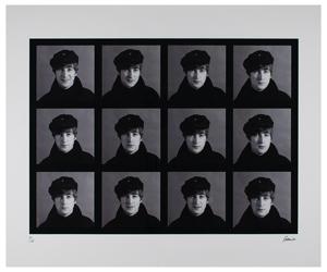 Beatles: John Lennon
