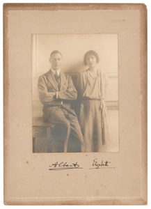 King George VI and Elizabeth, Queen Mother