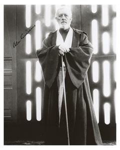 Star Wars: Alec Guinness
