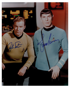Star Trek: Shatner and Nimoy