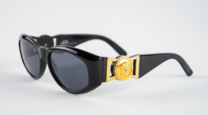 Prince Stage-Worn 'Jam of the Year' Versace Glasses