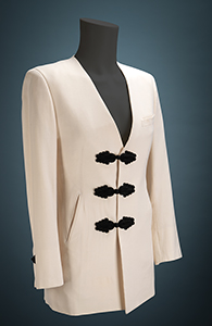 Prince's Personally-Worn Photo Shoot Jacket