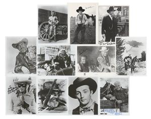 Cowboy Actors