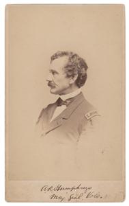Andrew Humphreys