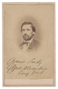 John A. Rawlins