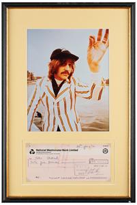 Beatles: Starr, Ringo