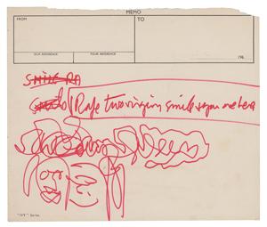 Beatles: Lennon, John