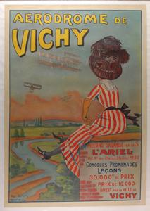 First French Air Meet 1909