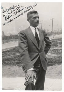 Anthony Stadlman