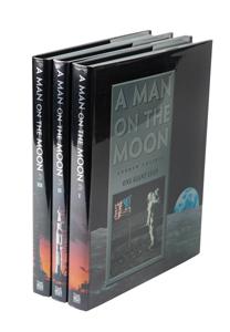 Apollo Astronauts: McDivitt, Mitchell, and Worden