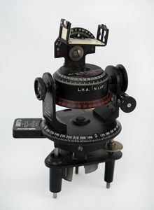 WWII Astro-Compass