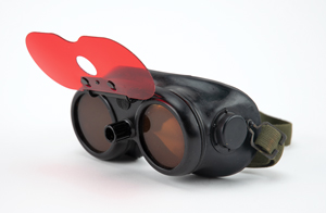 WWII Variable-Density Gunner's Goggles