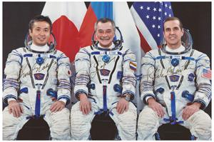 Soyuz TMA-11M