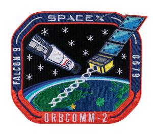 SpaceX: Falcon 9 Flight 20