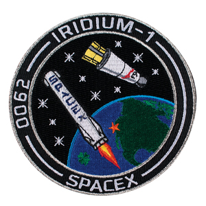 SpaceX: Iridium-1