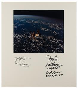 Skylab 3 and 4
