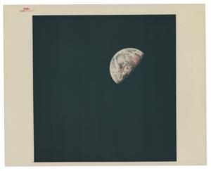 Richard Underwood: Apollo 8