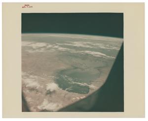 Richard Underwood: Apollo 7