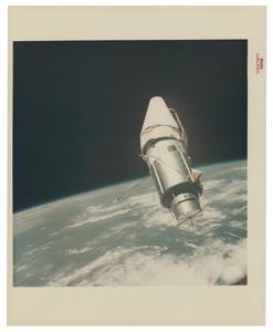 Richard Underwood: Gemini 9