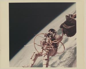 Richard Underwood: Gemini 4