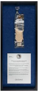 Alan Bean's Apollo 12 Flown Food Package